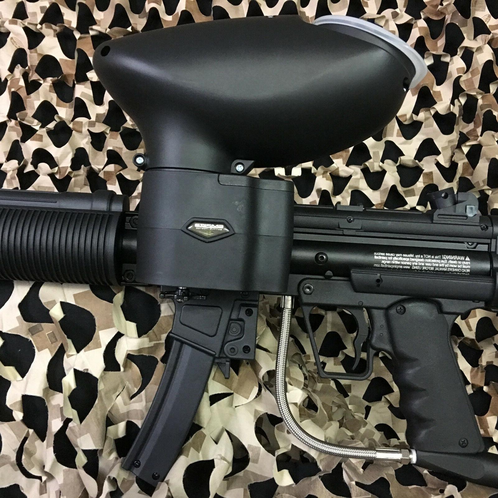 NEW Delta ELITE Electronic Tactical Gun Black