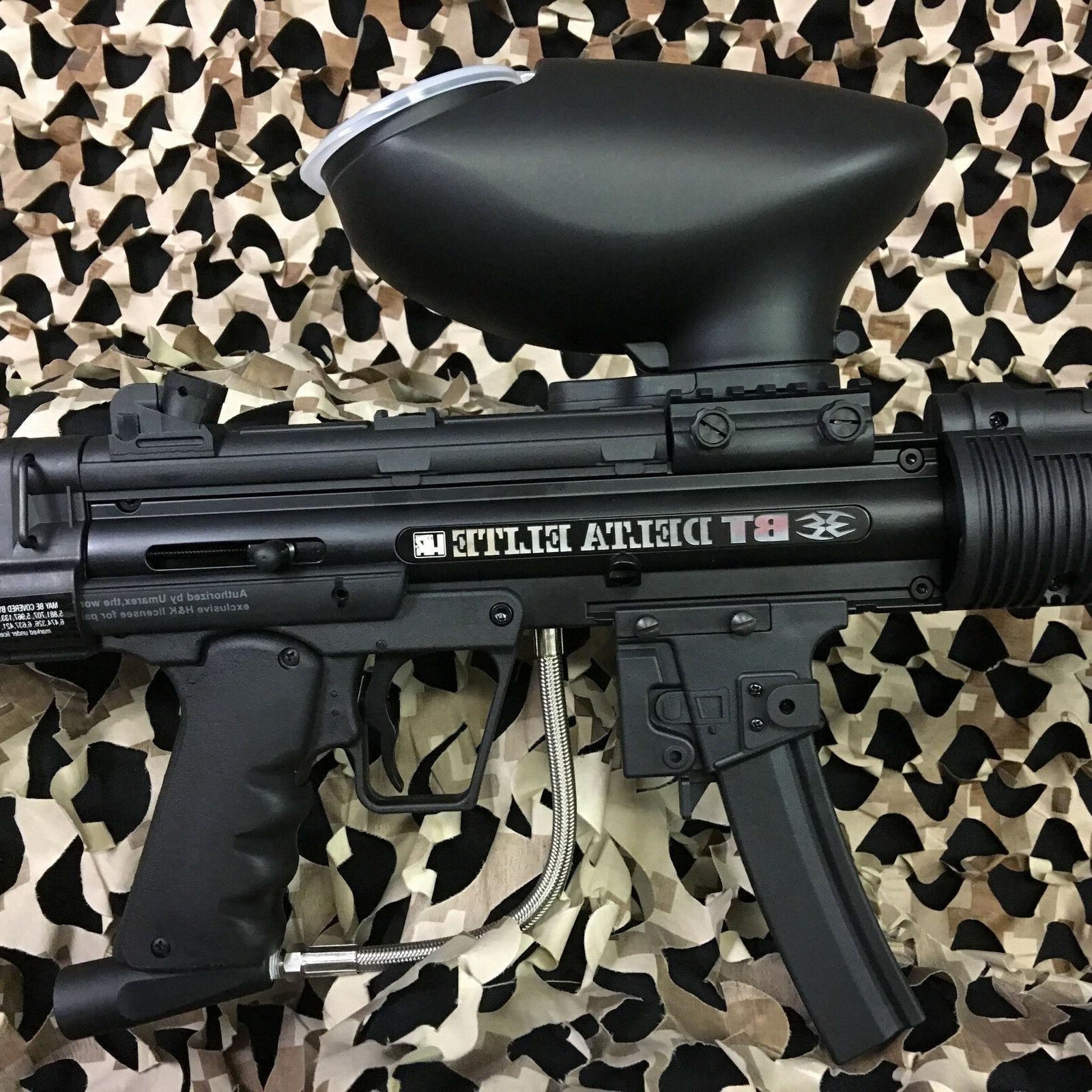 NEW BT-4 ELITE Electronic Tactical Gun
