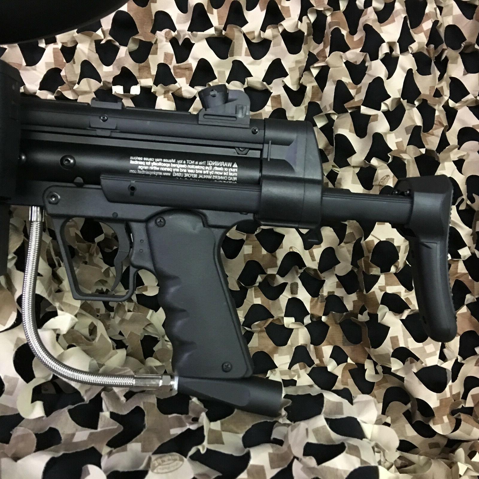 NEW ELITE Electronic Gun Marker