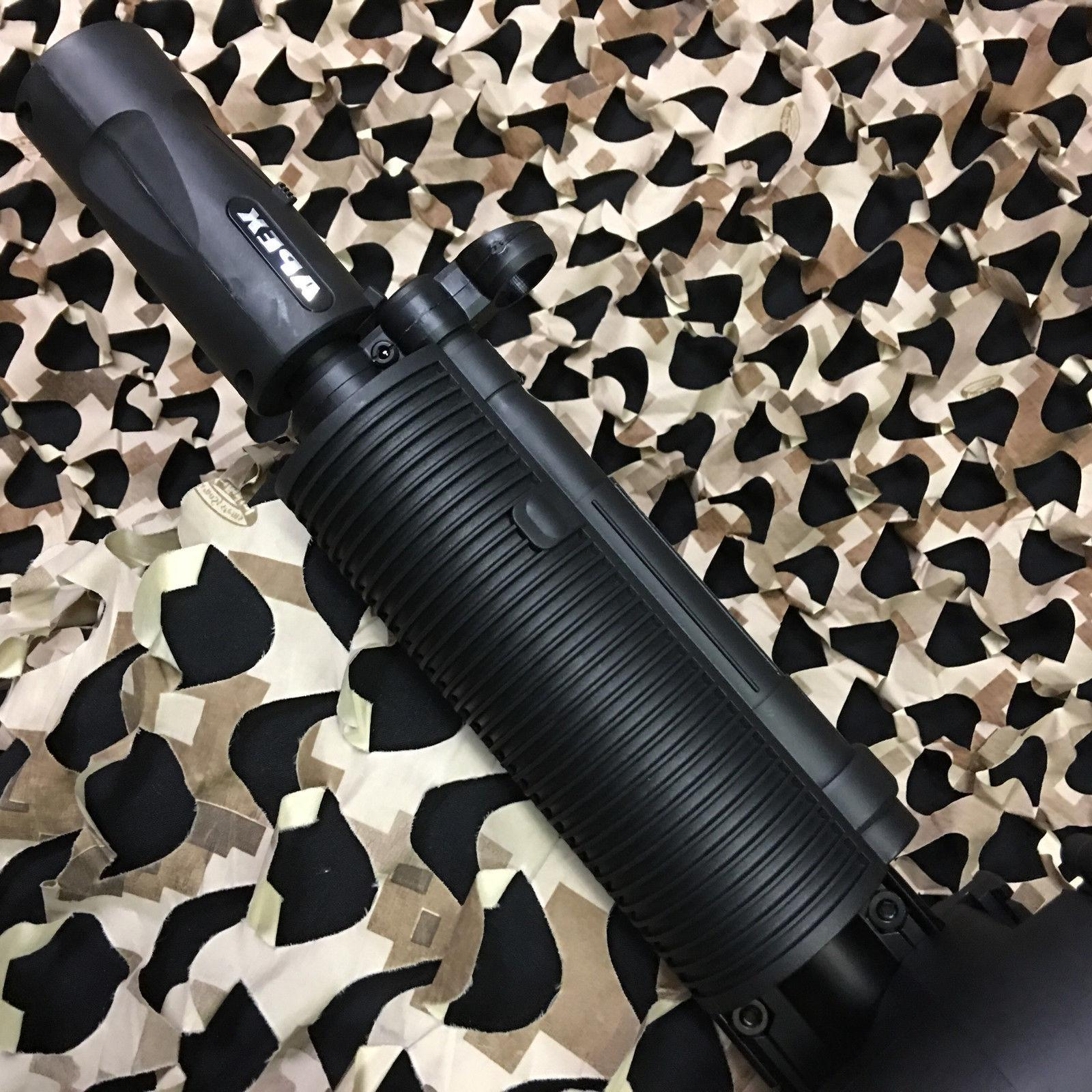 NEW ELITE Gun - Black