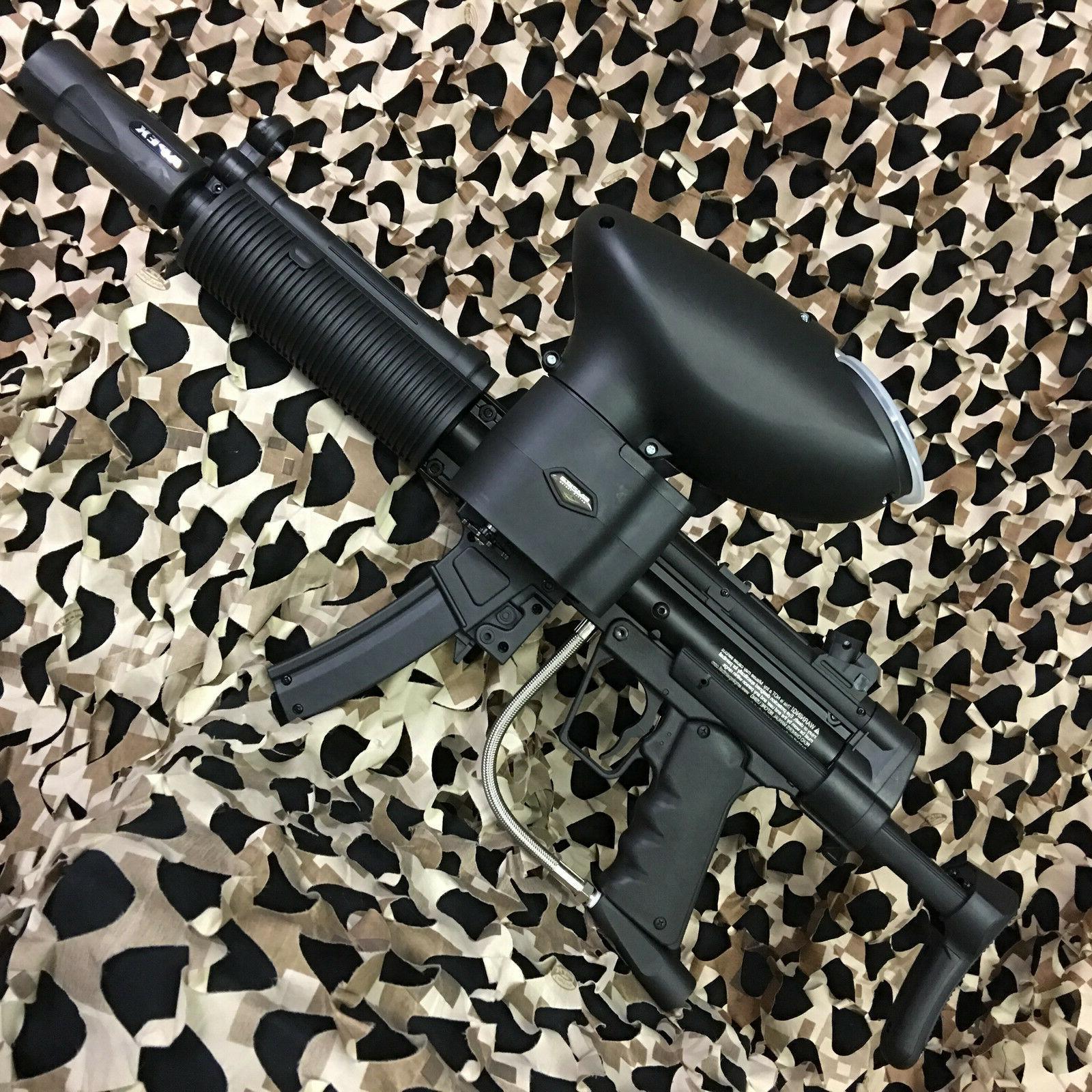 NEW ELITE Tactical Gun