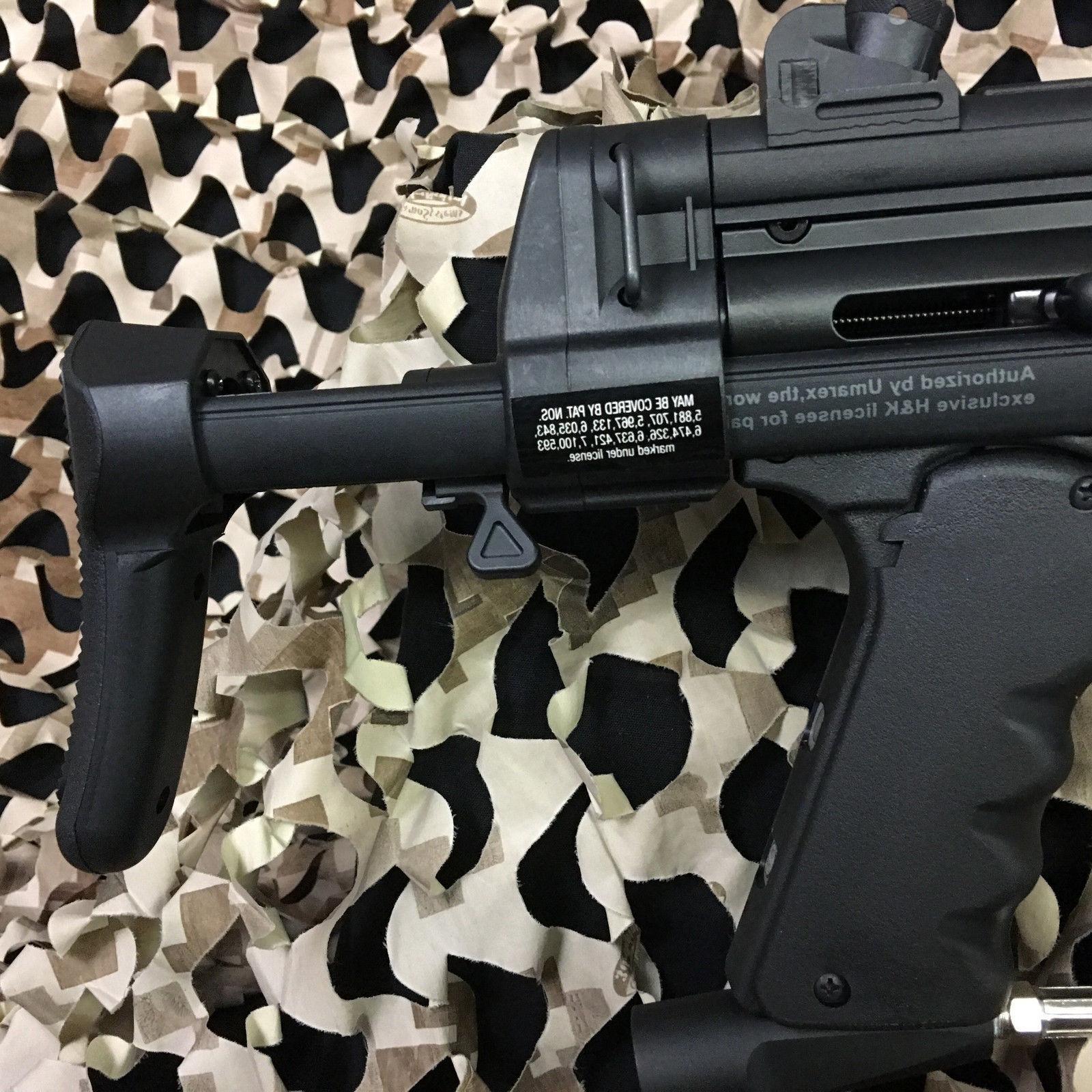 ELITE Electronic Gun Marker -