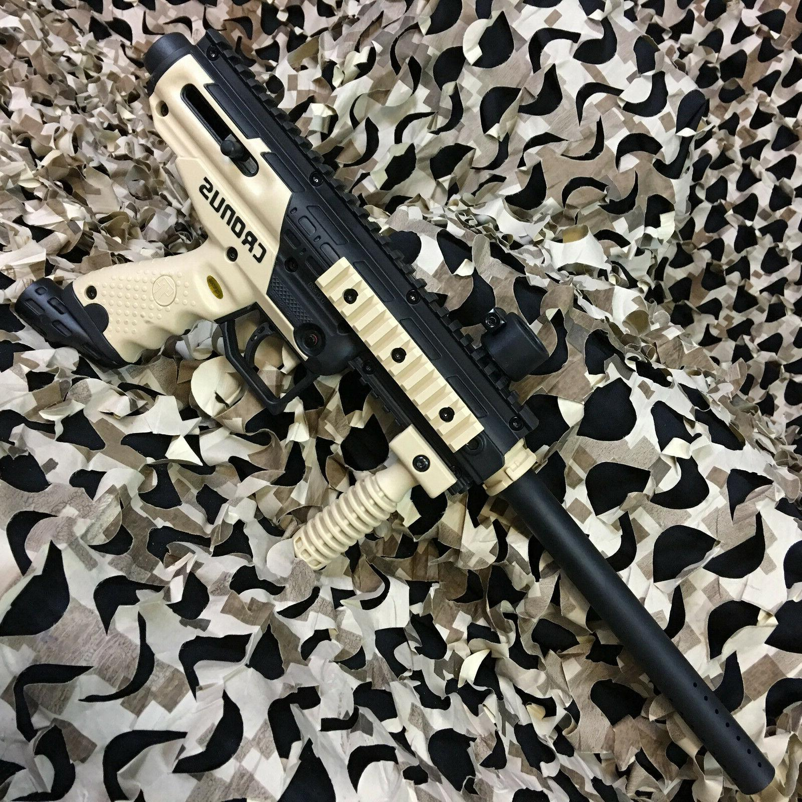 NEW Paintball Gun Package Kit