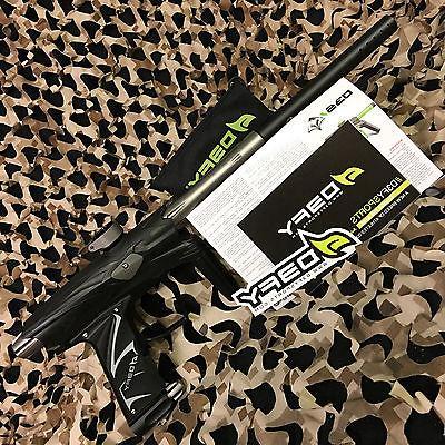 new d3s electronic paintball gun w tadao