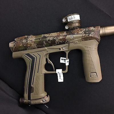 NEW Eclipse Etha 2 Electronic Gun Marker