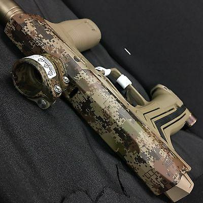 2 Electronic Gun Marker - HDE Earth