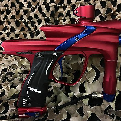 NEW JT Tournament OLED - Red/Blue