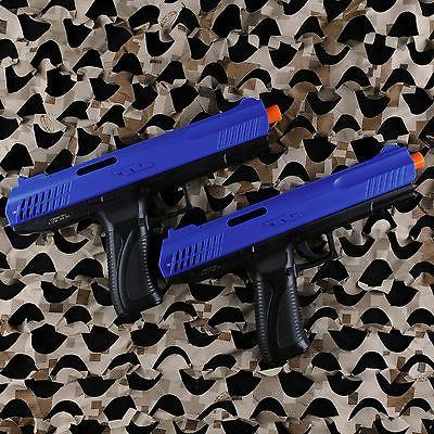NEW JT Splatmaster Z100 Spring Marker Blue