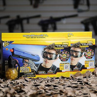 new jt splatmaster z100 spring paintball pistol