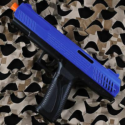 NEW JT Splatmaster Z100 Gun Blue