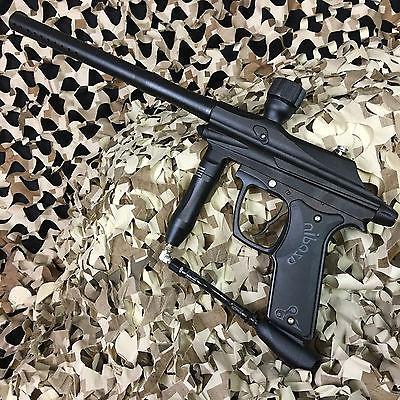 NEW Kaos Mechanical Paintball Gun