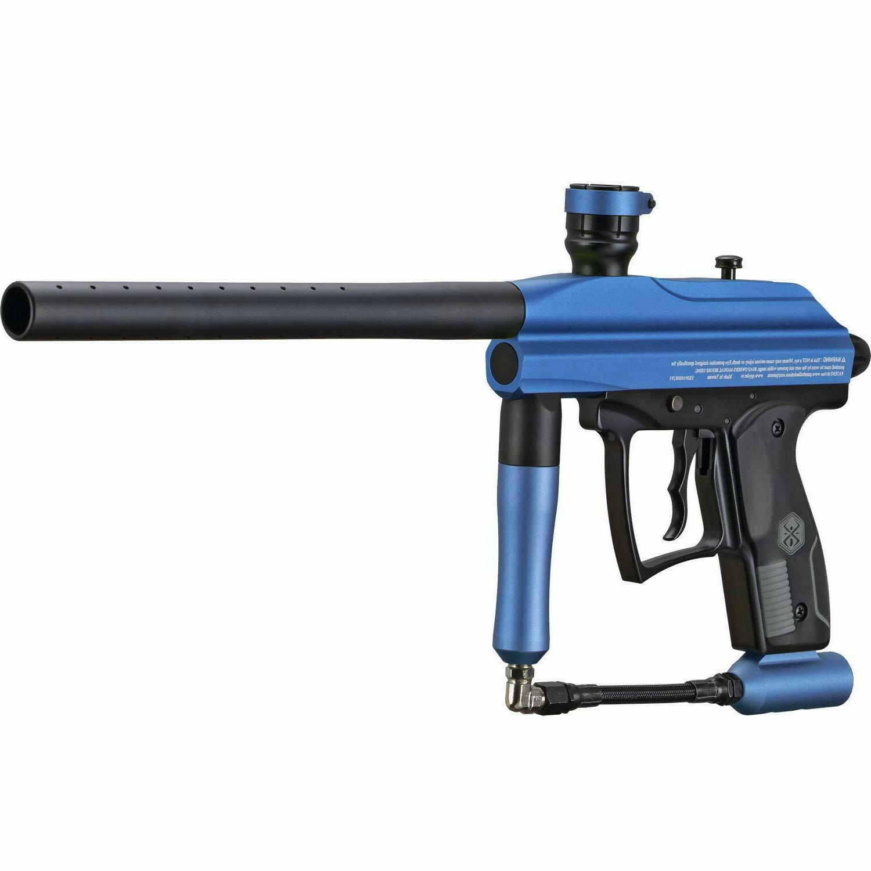 New Kingman Matte Blue