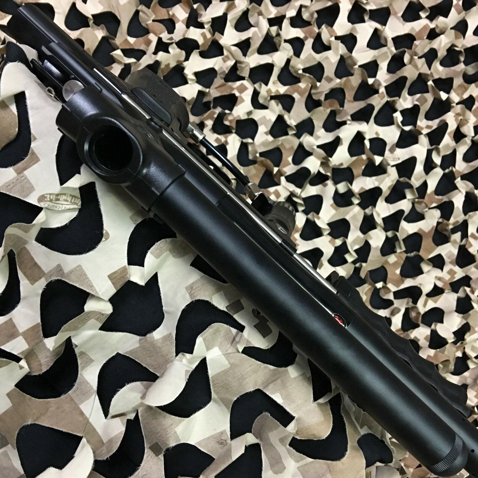 NEW Sniper Tournament Paintball Gun