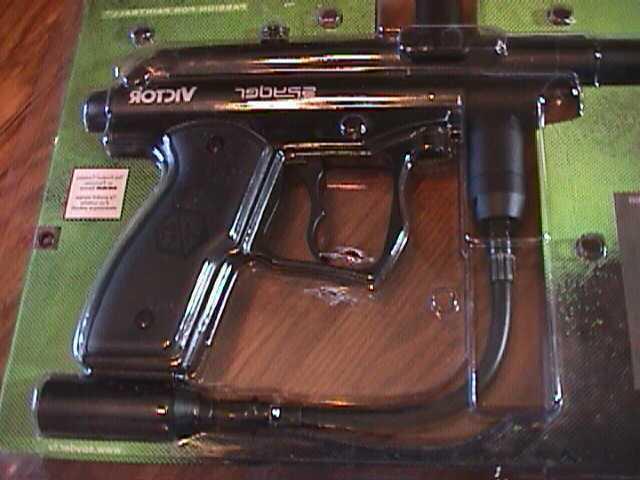 NEW VICTOR GUN CALIBER SERIES