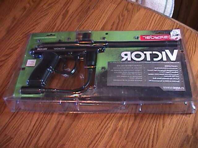 NEW GUN AUTOMATIC CALIBER