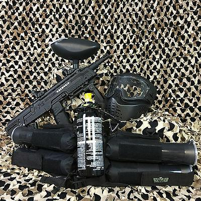 new tactical compact rifle tcr epic paintball