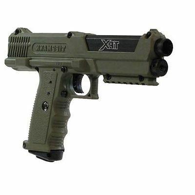 od olive tipx paintball gun pistol marker