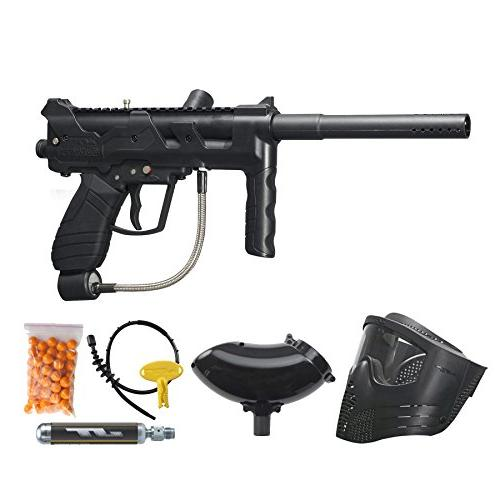 outkast 68cal paintball kit includes