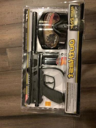 JT Paintball Gun RTP Ready Play Package Marker