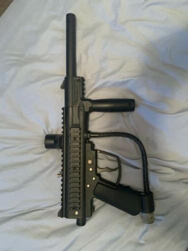 JT Outkast Marker Gun