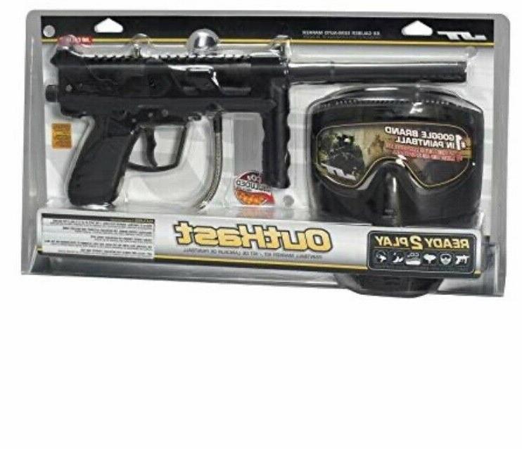 JT Paintball Gun with