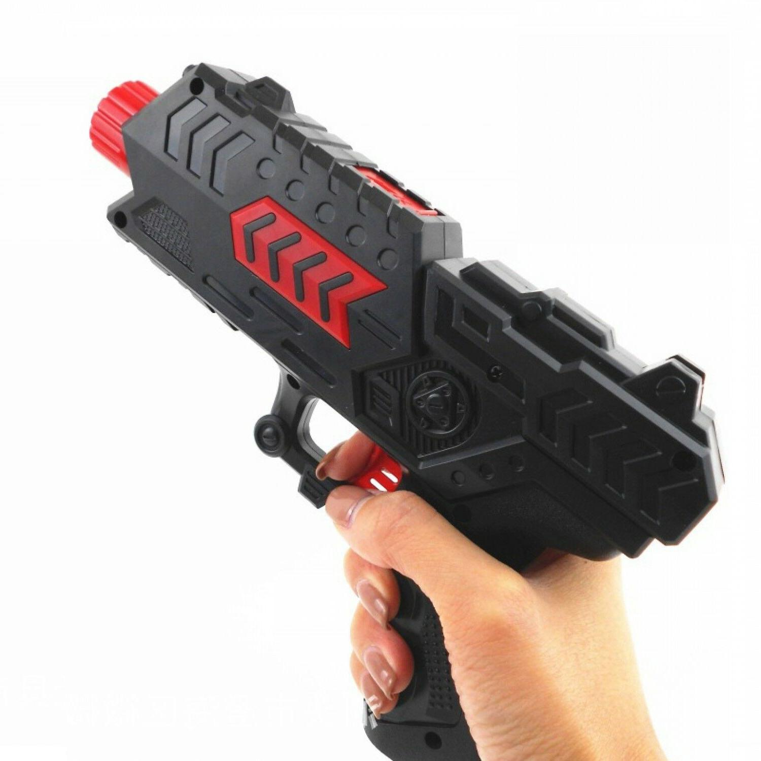 Paintball Toy Soft Bullet Water Gun Toy