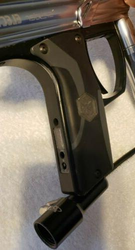 FOR REPAIR Spyder Electronic Paintball barrel