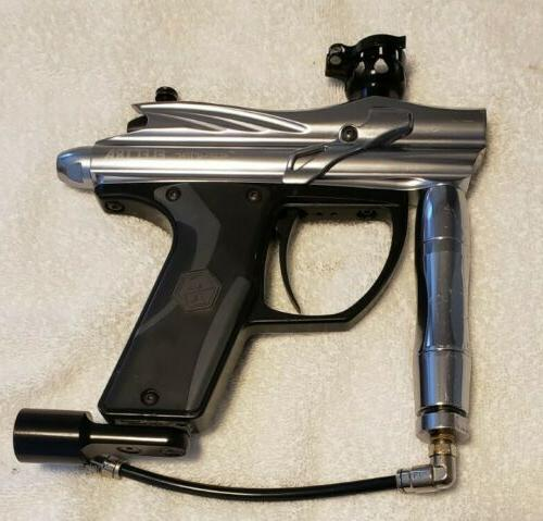 parts or repair electra electronic paintball