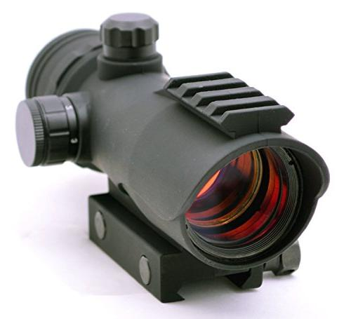 Alpha Paintball Marker sight