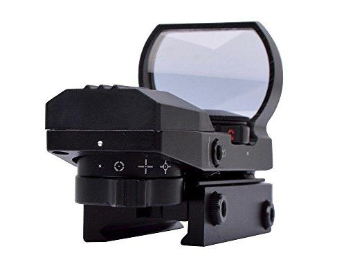 Feyachi Sight - Adjustable and Green in sight!