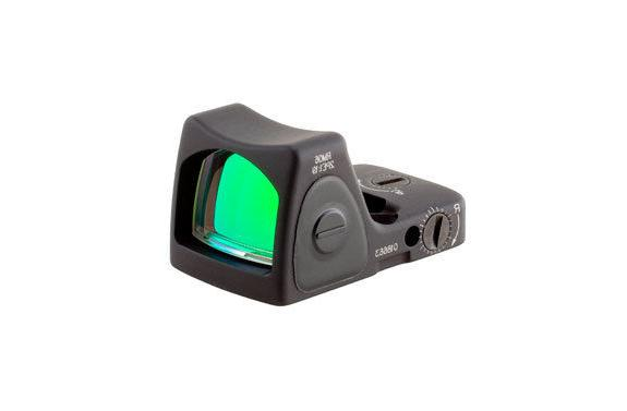 Trijicon RMR Type 2 Adjustable LED 3.25MOA