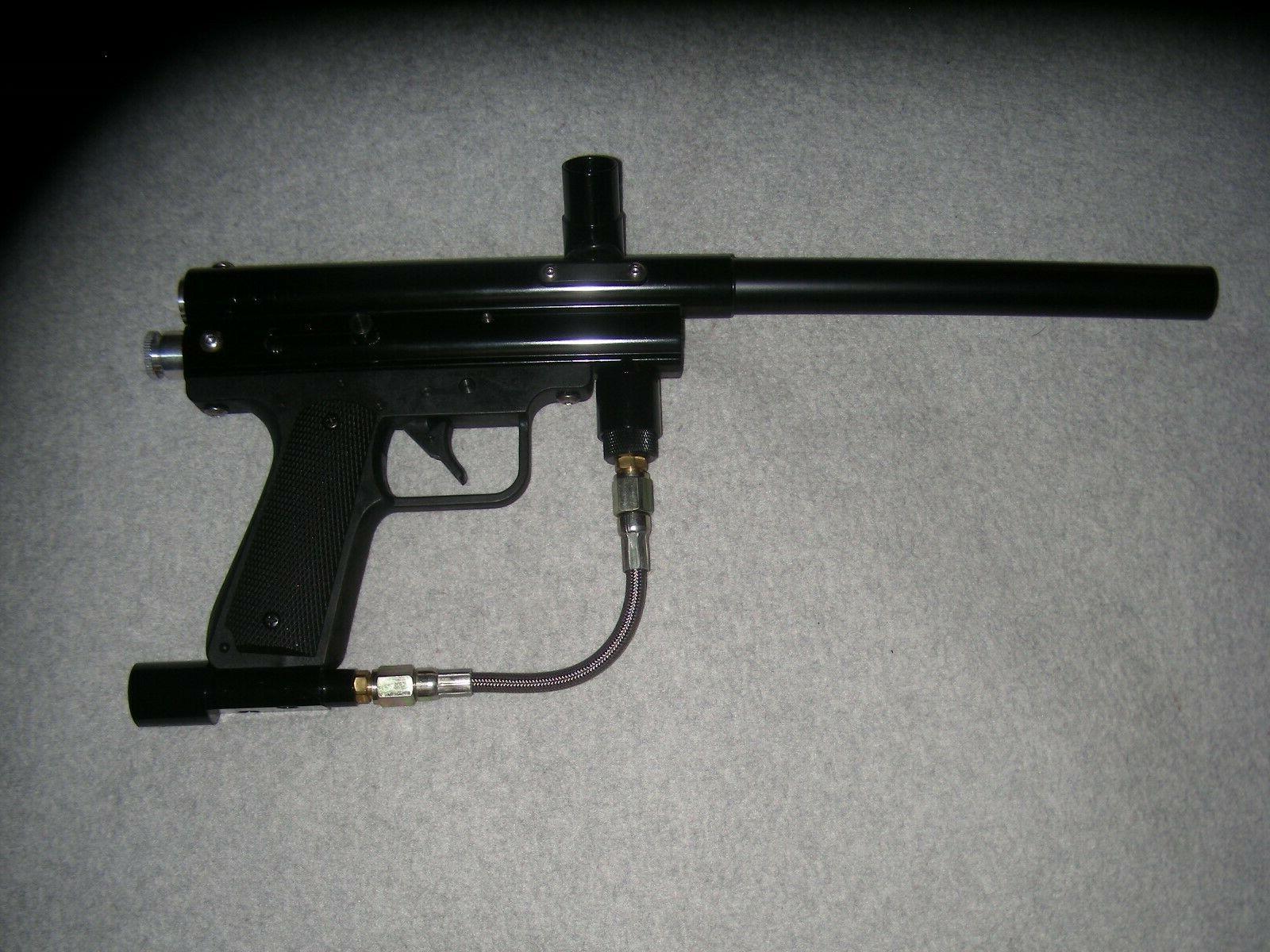 Bruizar S.O.B. Ball Gun Black