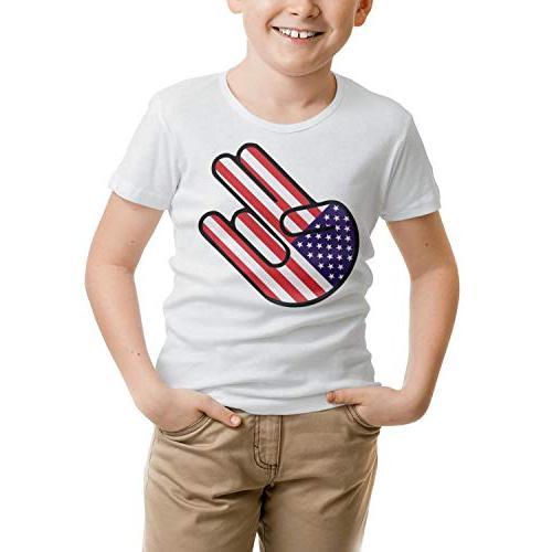 BlountDecor Loose T Shirt,Marquise Hearts and Pear Fashion Personality Customization