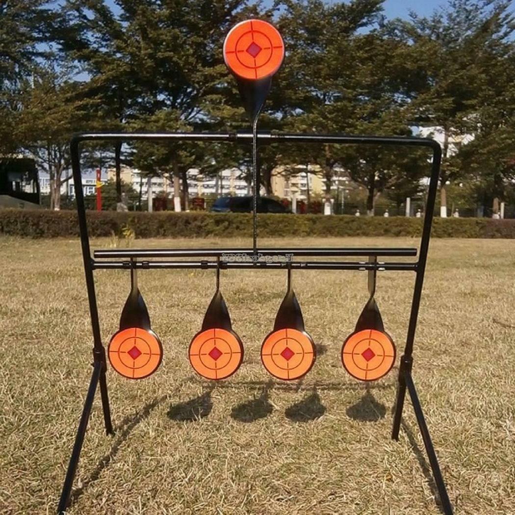 Shooting Targets Spinning BB Airsoft Pellet Hunting Gun