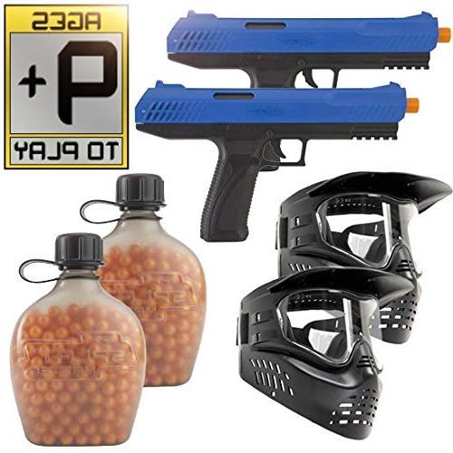 splatmaster z100 duel kit