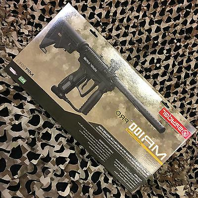 NEW Spyder Pro Semi-Auto Gun -