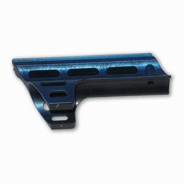Compact Rail BLUE Pilot