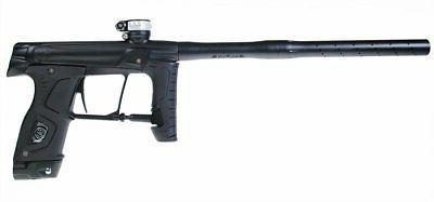 GI SPORTZ STEALTH Paintball Marker Gun - Black on Black