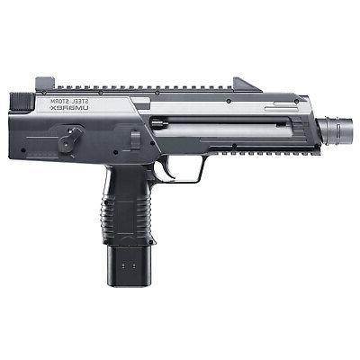 steel storm air pistol