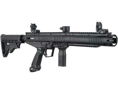 stormer tactical paintball gun black