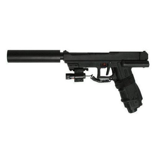t8 1 socom paintball marker gun first