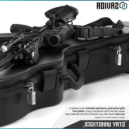 Savior Discreet Gun Case to Carry,