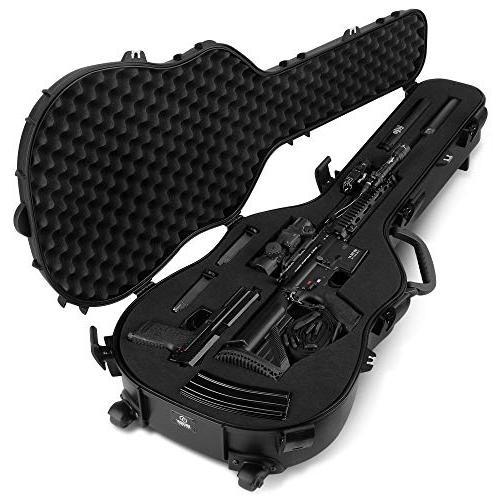 tactical discreet rifle carbine shotgun