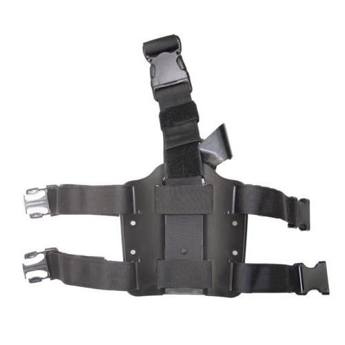 Tactical Military Gun Pistol Paintball Belt Holster Leg