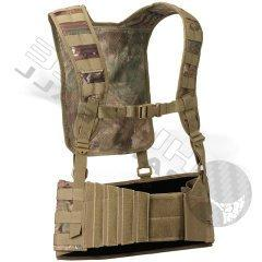 Dye Tactical Paintball Harness - DyeCam