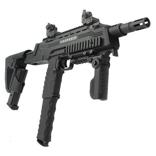 GI Sportz Tippmann Magfed CQB Gun