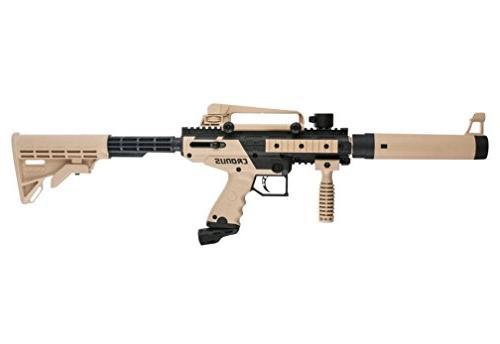 MAddog Tippmann Starter Protective Gun Package