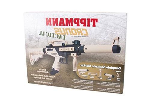 MAddog Starter Gun Package -