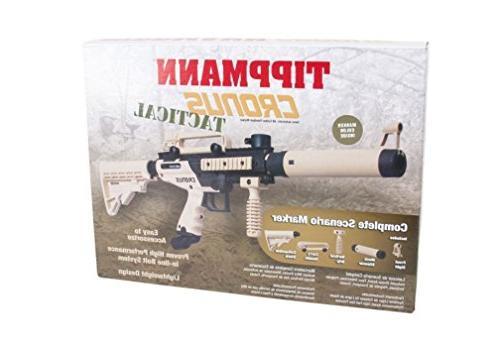 MAddog Cronus Tactical Gun Package
