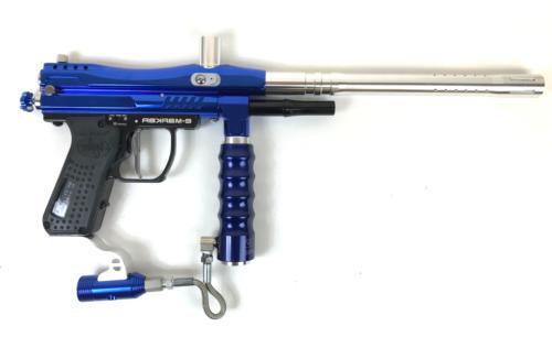 Spyder Gun with Blue - New Upgraded